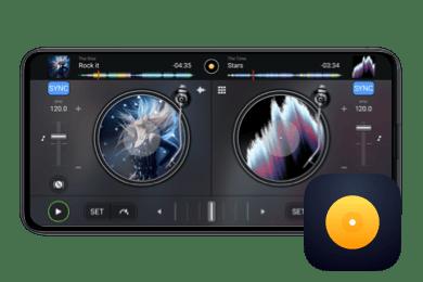 djay Pro - professional DJ app