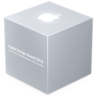 Apple Design Award 2011