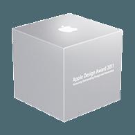 Apple Design Award 2011