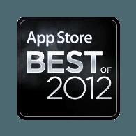 App Store - Best of App Store 2012