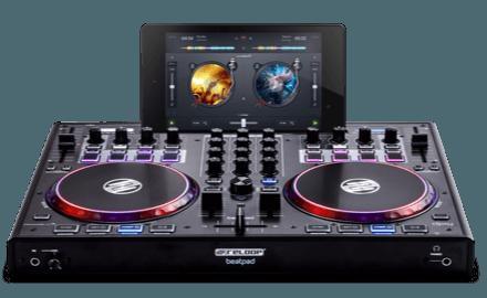 DJ Controller Support
