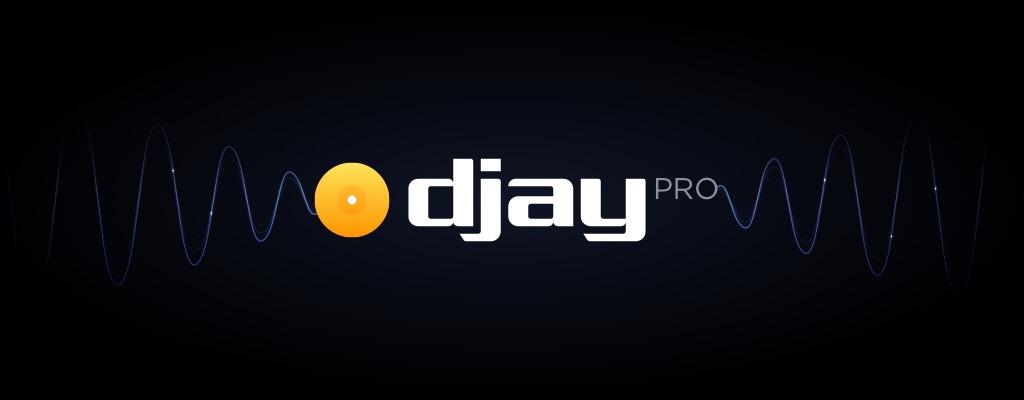 Algoriddim djay - PRO