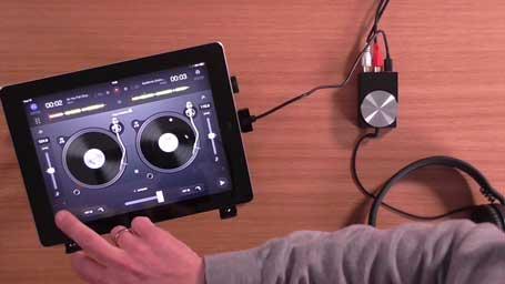 How To DJ with djay 2 - Audio Setup