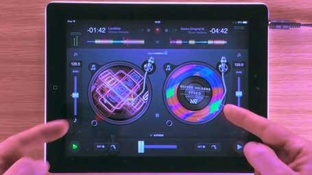 How To DJ with djay 2 - Manual Beatmixing