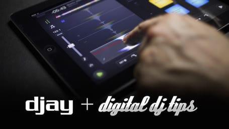 How to DJ on Your iPad - iBook
