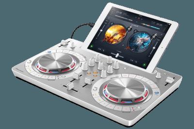 Pioneer DDJ-WeGO3